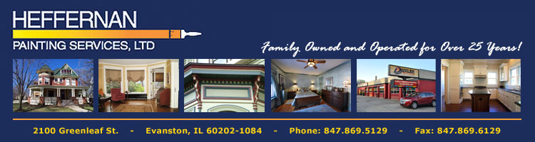 Best Lincoln Park Painters Home